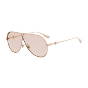 Christian Dior Camp V1VVC Rose Gold Transparente