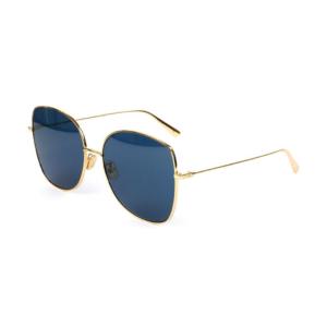 Christian Dior DIOR STELLAIRE BU A0B0 Azul transparente Dorado